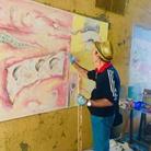 XXVIII Biennale del Muro Dipinto di Dozza