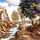 Una grande asta di opere provenienti dalla Collezione Tirrenia