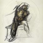 Jackson Pollock. La figura della furia
