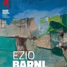 Ezio Barni. Pittura in equilibrio