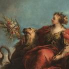 Capolavori veneti della collezione Cini in mostra a San Vio