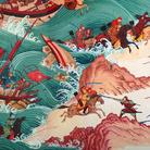 La flotta perduta di Kubilai Khan. Mostra fotografica della spedizione archeologica