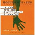 Focus | La rivista come luogo di ricerca artistica: il portale Capti