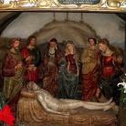 Madonna con Bambino e i santi Lorenzo e Eustachio - Bologna