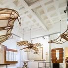 Leonardo da Vinci. Il Genio e le Invenzioni – Le Grandi Macchine interattive