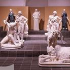 Musei aperti - Il Museo Torlonia e la collezione Giustiniani