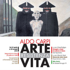 Aldo Carpi: arte, resistenza, vita