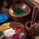 Raffaello, la scoperta del colore