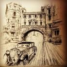 Roberto Di Costanzo. Gatsby in Rome