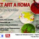 Street art a Roma: riflessioni e prospettive - Tavola rotonda