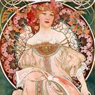 Da Correggio all'Art Nouveau, la settimana in tv