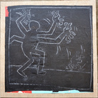 Made in New York. Keith Haring Paolo Buggiani e la vera origine della street art