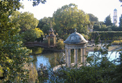 immagine di Parco di Villa Pallavicini