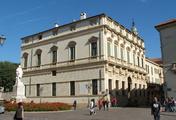 immagine di Palazzo Thiene Bonin Longare