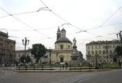 immagine di Piazza Carlo Emanuele II