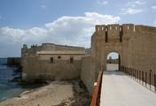 immagine di Castello Maniace