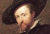immagine di Pieter Paul Rubens, Autoritratto