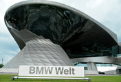 immagine di Museum BMW (Museo BMW)