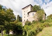 immagine di Castello Malaspina dal Verme