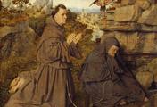 immagine di Stimmate di San Francesco