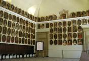 immagine di Sala dei Papi