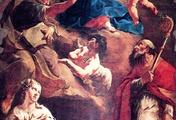 immagine di Allegoria della Fondazione della Chiesa
