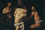 immagine di Flagellazione di Cristo