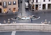 immagine di Piazza di Spagna