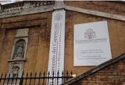 immagine di Cimitero storico dei Cappuccini