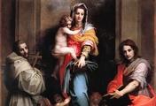 immagine di Madonna delle arpie