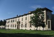 immagine di Villa Medicea di Castello
