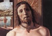 immagine di Cristo alla colonna
