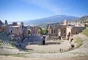 immagine di Teatro Antico di Taormina