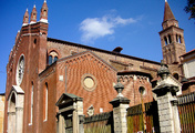 immagine di Chiesa di Santa Corona