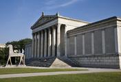 immagine di Staatliche Antikensammlungen (Collezioni Nazionali di Oggetti Antichi)