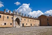 immagine di Certosa di San Lorenzo a Padula