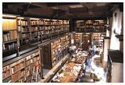 immagine di Biblioteca Nazionale Centrale di Firenze