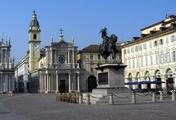 immagine di Piazza San Carlo