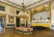 immagine di Stabilimento Pedrocchi (piano nobile)