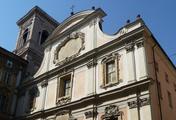 immagine di Chiesa di San Dalmazzo