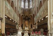 immagine di Cattedrale di San Salvatore (Sint-Salvatorskathedraal)