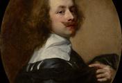 immagine di Antoon van Dyck, Autoritratto