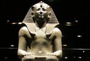 immagine di Statua di Thutmosi III