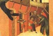 immagine di Pinacoteca nazionale di Siena