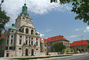 immagine di Bayerisches Nationalmuseum (Museo Nazionale Bavarese)