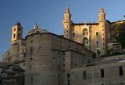 immagine di Palazzo Ducale di Urbino