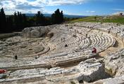 immagine di Area archeologica di Neapolis