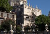 immagine di Chiesa della Badia di Sant'Agata