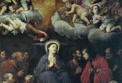 immagine di Transito della Vergine