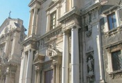 immagine di Chiesa di San Francesco Borgia